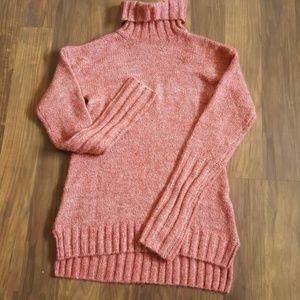 Minkpink Peekaboo back sweater